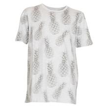 1924-113 Grunt New Berry T-shirt GRÅ