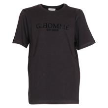 1944-116 Grunt Kaison T-shirt SORT