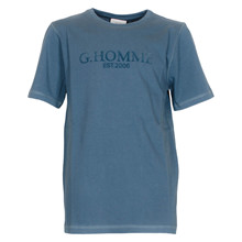 1944,116 Grunt Kaison T-shirt BLÅ