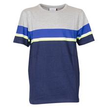 2014-111 Grunt Legend T-shirt  GRÅ