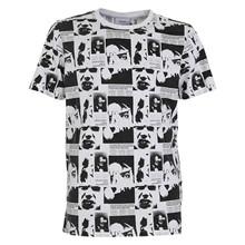 2014-123 Grunt Lucifer T-Shirt PRINT