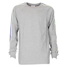 2014-110 Grunt Lemon T-shirt  GRÅ