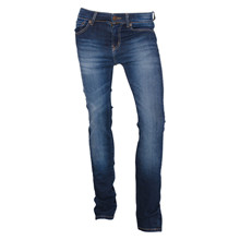 N92215B Levis 510 Skinny Jeans  BLÅ