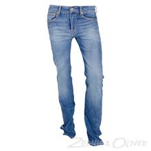 NK22467 Levis 510 Skinny Jeans BLÅ