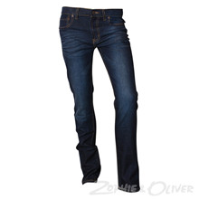 NK22057 Levis 510 Skinny Jeans BLÅ