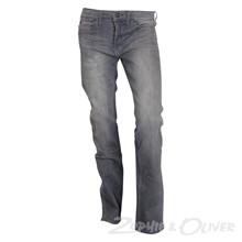 NK22207 Levis 511 Slim Jeans GRÅ