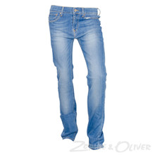 NL22837 Levis denim jeans BLÅ