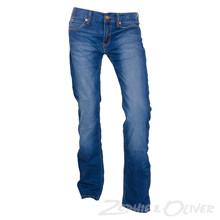 NL22187 Levis denim Jeans BLÅ