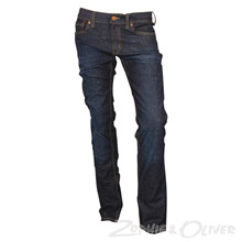 NL22227 Levis 512 slim taper jeans SORT
