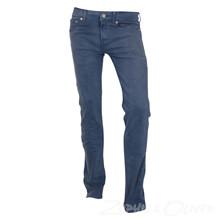 NL22147 Levis skinny jeans BLÅ