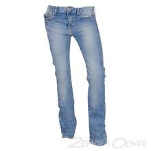 NL22197 Levis 510 Jeans LYS BLÅ