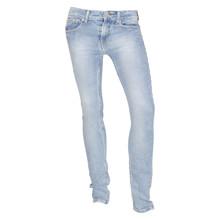 NM22357 Levis 519 Jeans LYS BLÅ