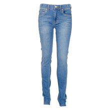 NN22277 Levis 519 Ext. Skinny Jeans BLÅ