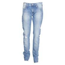 NN22437 Levis Ext. Taper Jeans BLÅ