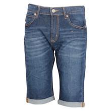 NN25087 Levis 511 Slim Jeans MØRKEBLÅ