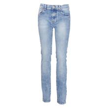 NN22157 Levis 510 Skinny Jeans BLÅ