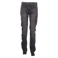 NN22357 Levis 512 Slim Taper Jeans SORT