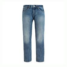 8E2006 Levis Jeans 511 Bakersfeild Mellemblå