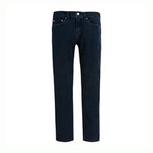 9E6728 Levis 512 Jeans BLÅ