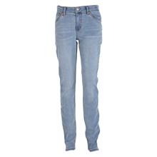 9E6728 Levis 512 Jeans LYS BLÅ
