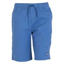 9EB009 Levis Shorts Mellemblå