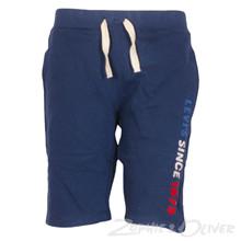 NL25137 Levis Bermuda Shorts MARINE
