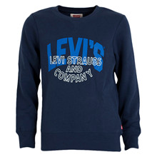 9EA981 Levis Sweat MARINE