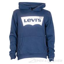 N91503A Levis Sweatshirt MARINE