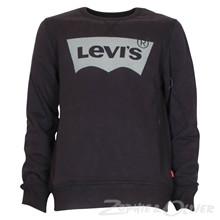N91500J Levis Sweatshirt u. zip SORT