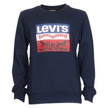 NM15047 Levis Sweatshirt MARINE