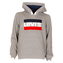 NM15027 Levis Olympy Sweatshirt GRÅ