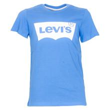 N91004H Levis Logo T-shirt COBOLT