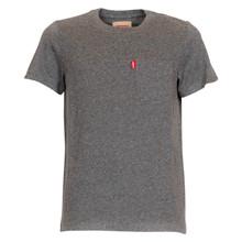 NM10067 Levis T-shirt m. lomme. KOKSGRÅ