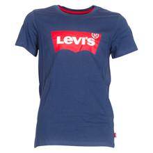 NN10117 Levis Batwing T-shirt MARINE