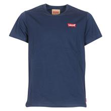 NN10157 Levis T-shirt MARINE