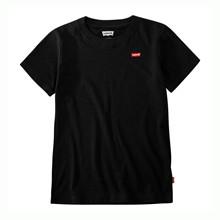 9EA100 Levis T-shirt  SORT