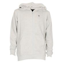 0001107 Marco Polo Sweatshirt m. Zi GRÅ