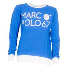 1826353 Marco Polo Sweatshirt COBOLT