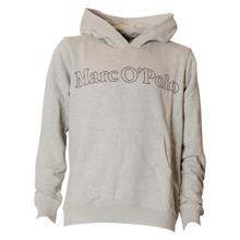 0001113 Marco Polo Sweatshirt GRÅ