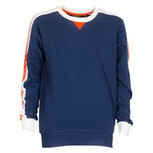 1934403 Marco Polo Sweatshirt MARINE