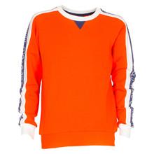 1934403 Marco Polo Sweatshirt ORANGE