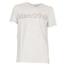 0001111 Marco Polo T-shirt GRÅ