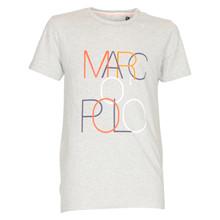 1934411 Marco Polo T-shirt GRÅ