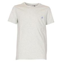 0001101 Marco Polo T-shirt GRÅ
