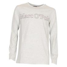 0001121 Marco Polo T-shirt L/Æ GRÅ