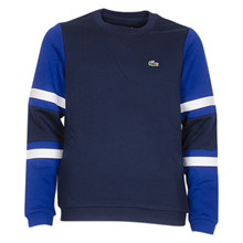 SJ9478 Lacoste Sweat MARINE
