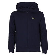 SJ2903-1 Lacoste Sweatshirt MARINE