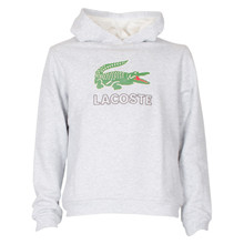 SJ7625 Lacoste Sweatshirt GRÅ