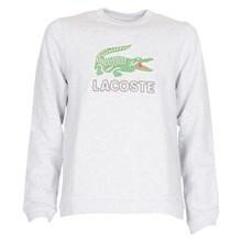 SJ7622 Lacoste Sweatshirt GRÅ