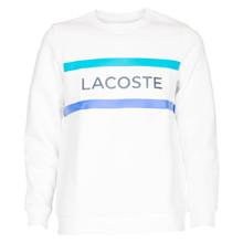 SJ3311 Lacoste Sweatshirt  HVID